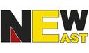 New East лого