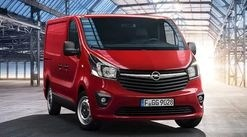 "VIVARO ФУРГОН/IRMSCHER ""TOURER"""