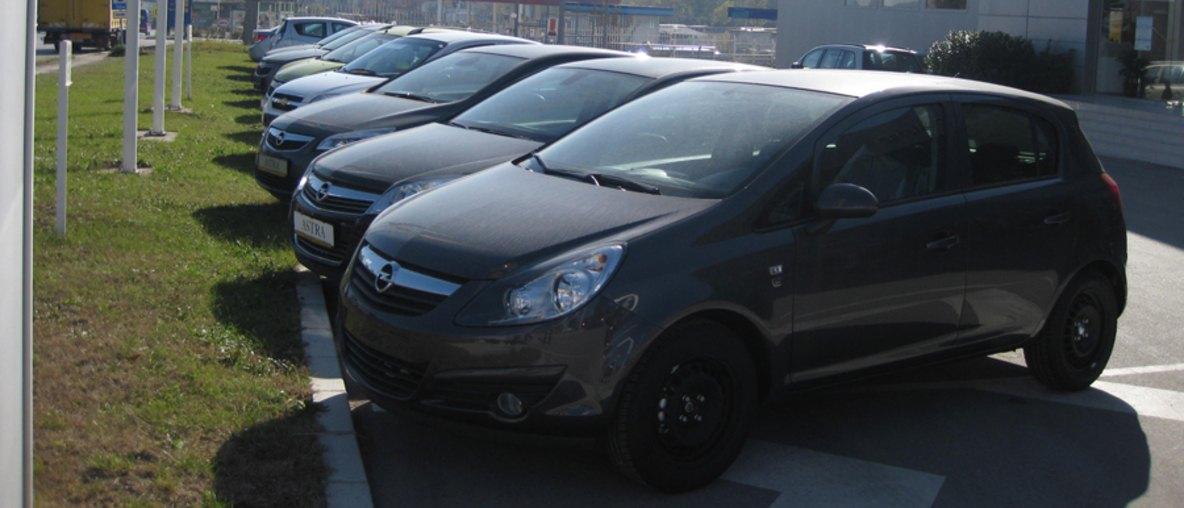 Opel конфигуратор - Оникс Авто, гр. Велико Търново