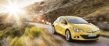 Opel Автосвят за нас