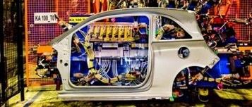 Opel сервиз Булвария Холдинг