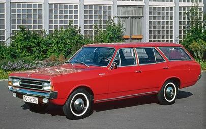 Преди 50 години - Opel отбеляза производството на своя 10-милионен автомобил