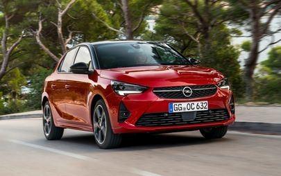 """""""Best Buy Car в Европа през 2020"""" - новите Opel Corsa и Corsa-e печелят награда в конкурса AUTOBEST"""