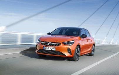 """Електрифициране: Новият Opel Corsa-e печели """"Златен волан 2020"""""""